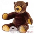 Video Peluche Ourson Choco - Animaux 1826