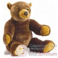 Video Peluche Ourson Noiset - Animaux 1821