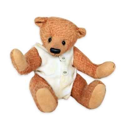 Teddy billy auburn Clemens Spieltiere -52.020.025