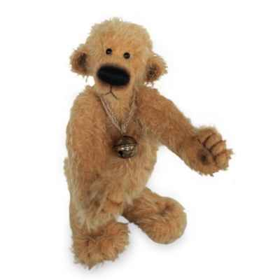 Teddy fynn couleur or Clemens Spieltiere -55.040.023