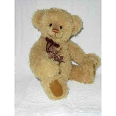 Teddy joe couleur or Clemens Spieltiere -47.027.040