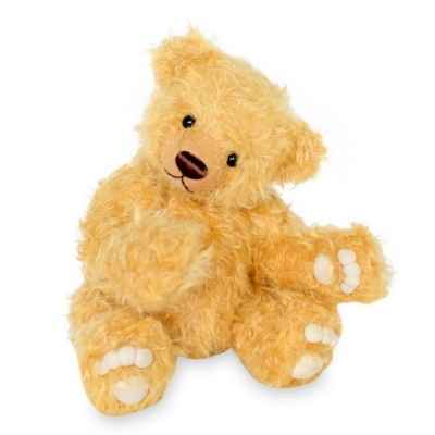 Teddy kasimir couleur or Clemens Spieltiere -88.054.033
