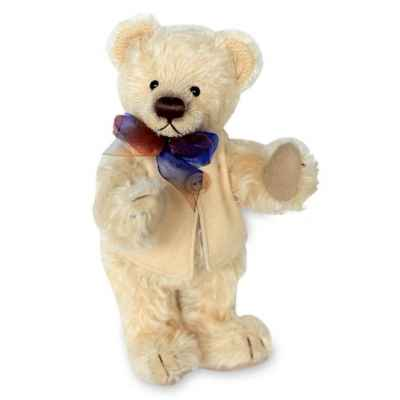 Teddy philippus couleur or clair Clemens Spieltiere -88.057.025