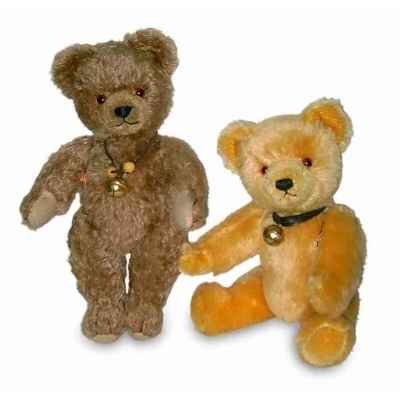 Teddy sandro couleur or Clemens Spieltiere -88.421.030