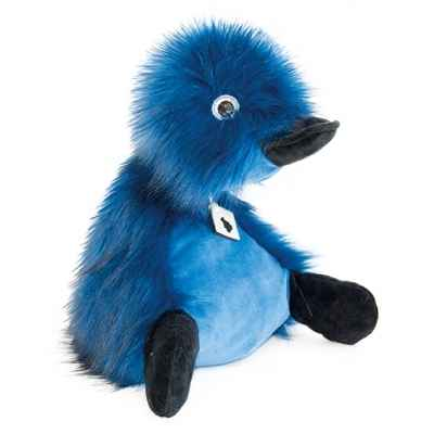 Peluche Coin Coin Collection