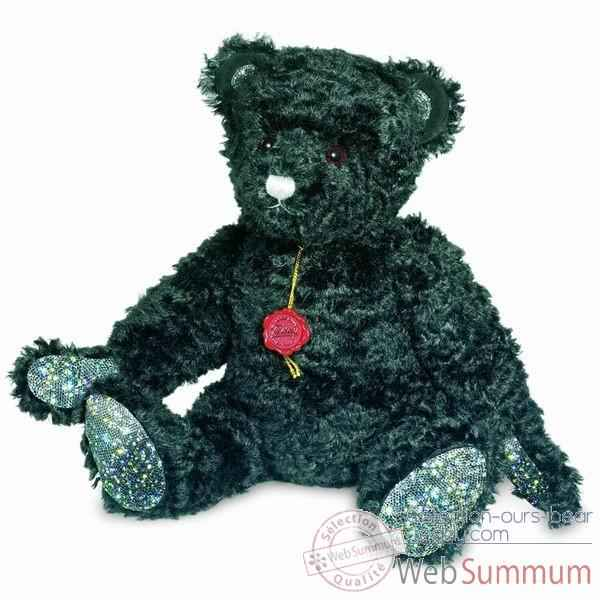 "Peluche Ours Teddy Bear ""crystal edition\"" bruite Hermann Teddy original 52cm 12352 1"