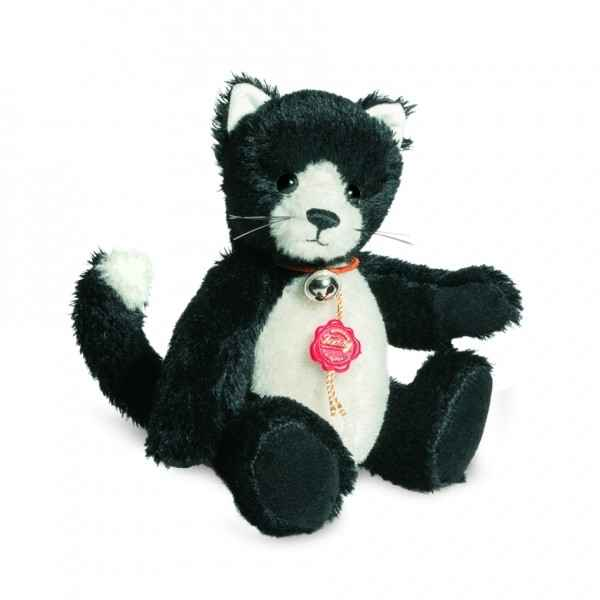 Chat Minko edition limitee Teddy Hermann -15698 7