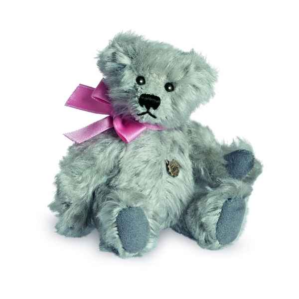 Ours en peluche de collection tamara 11 cm hermann -15419 8