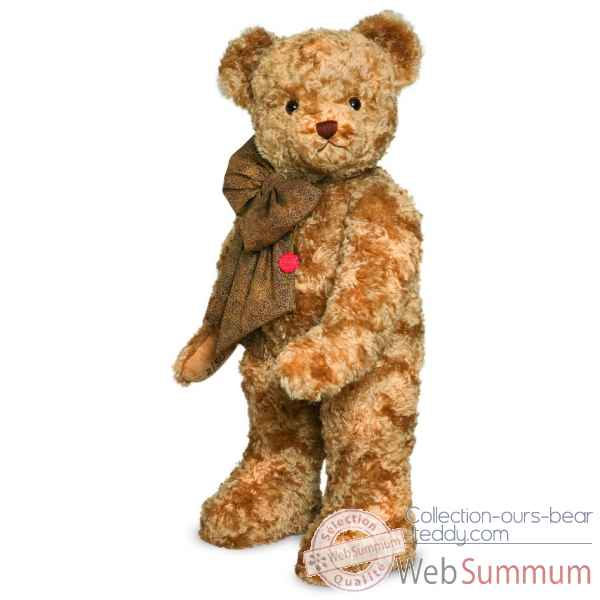 Ours teddy bear debout mathias 100 cm Hermann -17410 3