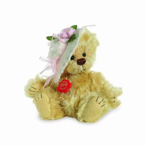 Peluche miniature ours helene 14 cm collection ed. limitee teddy hermann -15095 4