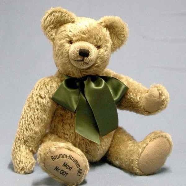 Brumm-maxi-bear (grand) Hermann-Spielwaren -16301-3