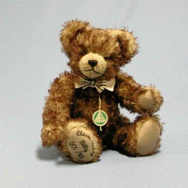 Teddy classique billy Hermann-Spielwaren -16204-7