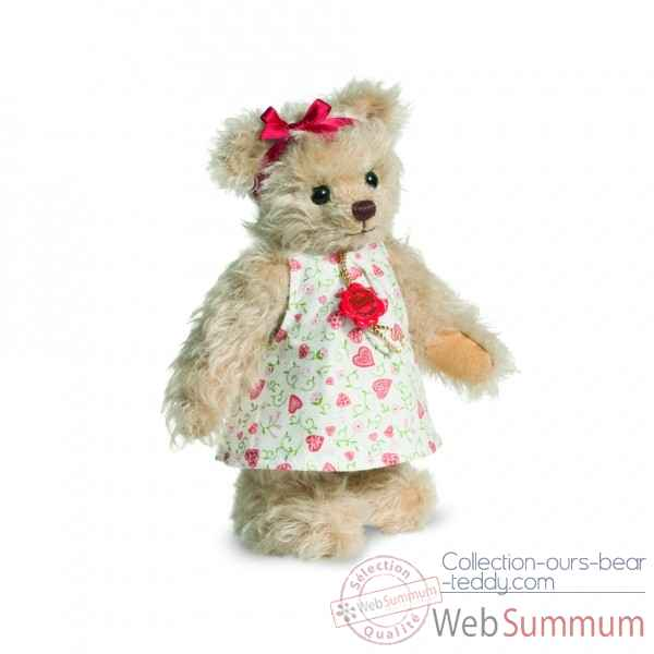 Teddy bear emma Hermann -11727 8