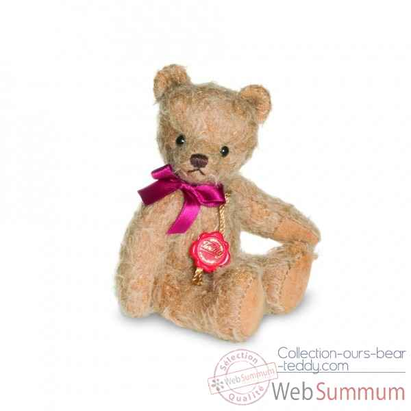Teddy bear fidl Hermann -11798 8