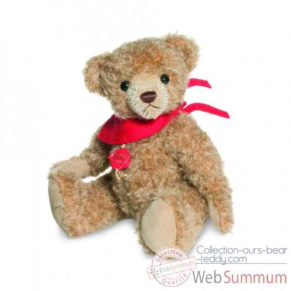 Teddy bear ferdi Hermann -12136 7