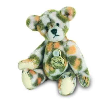 OursTeddy guepard Hermann Teddy original 5cm 15319 1