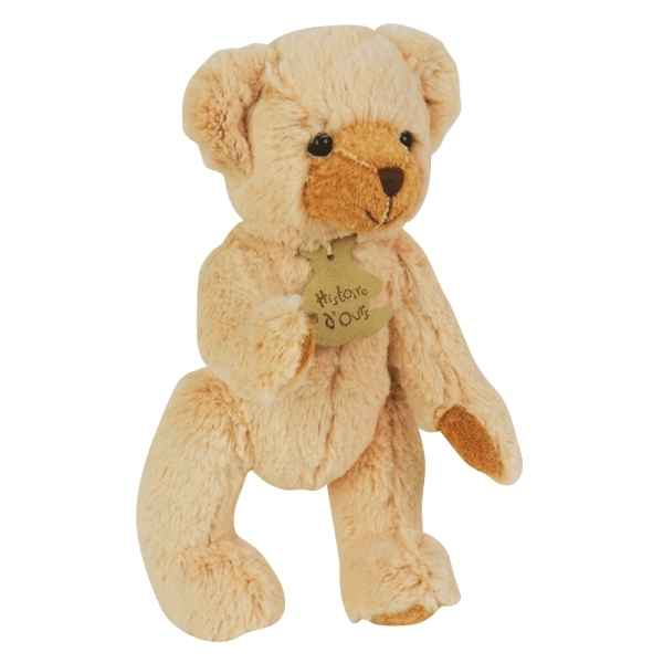 Peluche histoire d ours ours articule chine 2156 histoire d\\\'ours