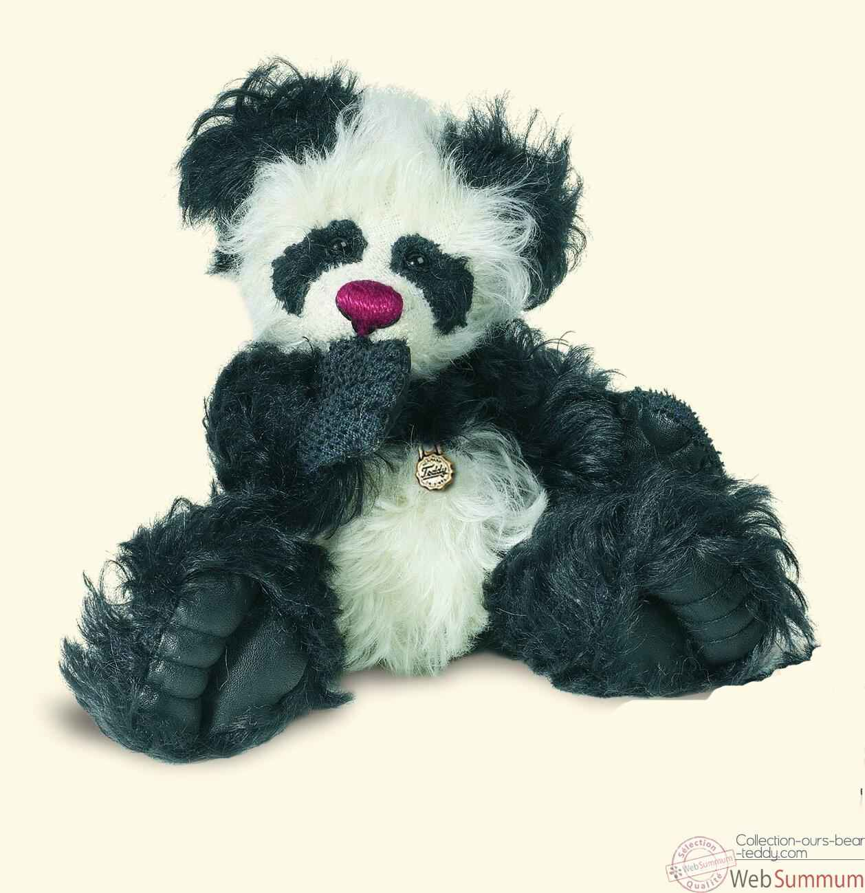 Les  Nounours  - Page 2 Peluche-collection-hermann-ours-15053-4-Panda