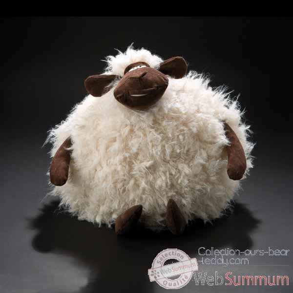 Video Peluche Sigikid Beasts Mopp Toddel -37853