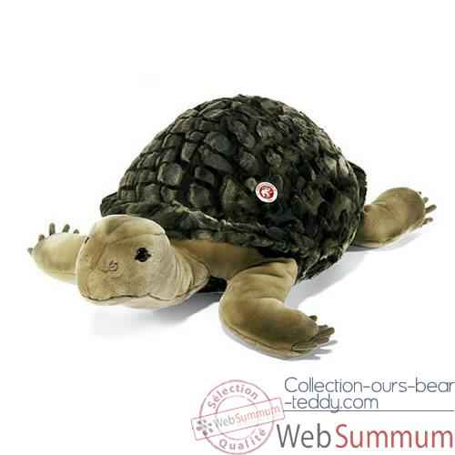 Video Peluche Steiff Tortue Slo -st068478