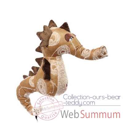 Peluche hippocampe H2orse, beasts Sigikid -38487