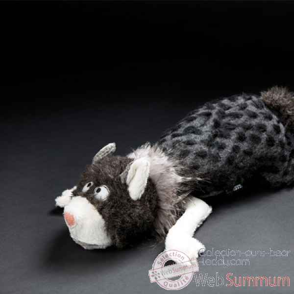 Peluche chat lost and found, beasts Sigikid -38642