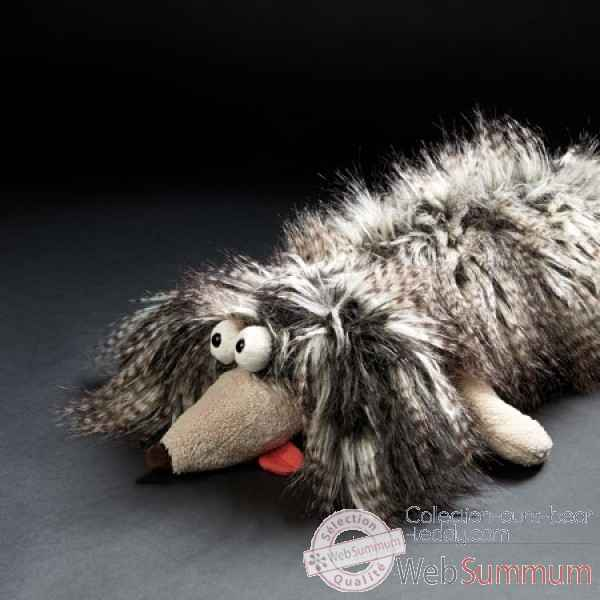 Peluche chien duchess of hampershire, beasts Sigikid -38675
