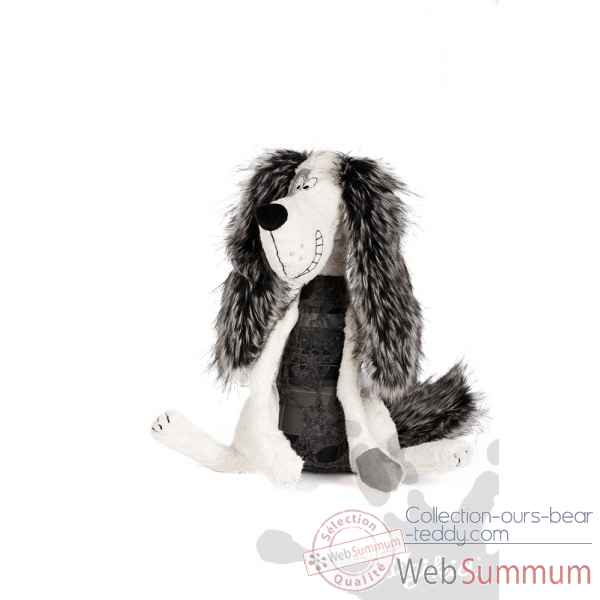 Peluche Chien Solo sophisticated Sigikid -38351